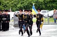 Вшанування пам'яті полеглих у Другій Світовій українців