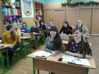 Методичне об'єднання вчителів початкових класів
