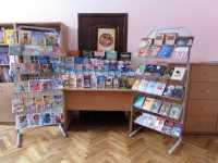 International Book Giving Day. Акція «Подаруй бібліотеці книгу-2018». Звіт