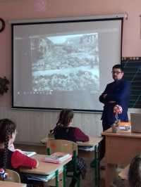 Міжнародний день визволення в'язнів фашистських концтаборів