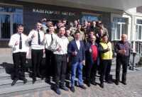 Швидкість, сила, інтелект - регбі! Підписано Меморандум про співробітництво між «Федерацією регбі України» та ВГО «Кадетська співдружність»
