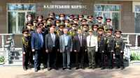 Міжнародний день пам'яті жертв радіаційних аварій та катастроф