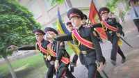 Військово – патріотична гра «Кадет UA-2019»