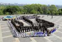 Як у Києві відроджують кадетство