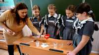 Тиждень професійної майстерності молодих вчителів ліцею «Панорама творчих уроків».