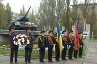 Київ: Кадети отримали військові погони