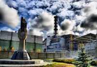 Тридцять п'ята річниця Чорнобильської катастрофи